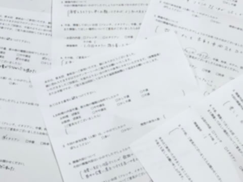 第8回春咲会(福岡) アンケート